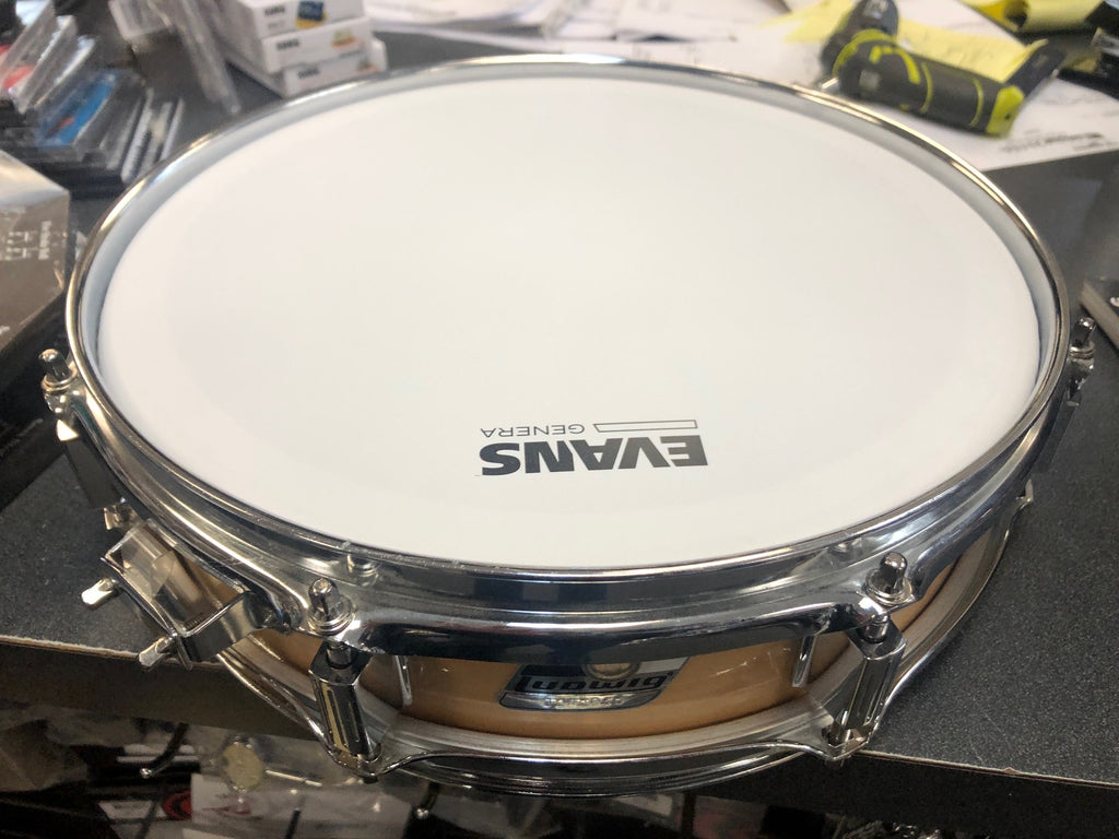 Ludwig 3x13 maple/poplar picollo