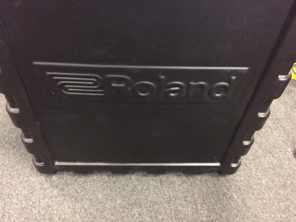 Roland hard shell td 30/50 drum case
