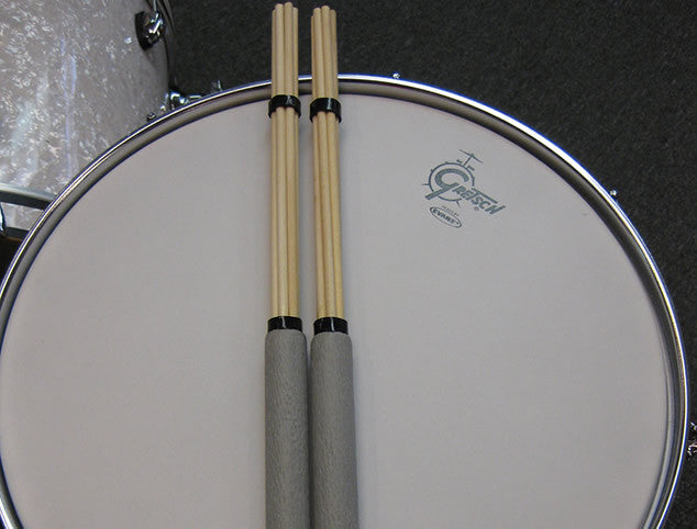Samo Stick Hot Rod Dowel Drumsticks