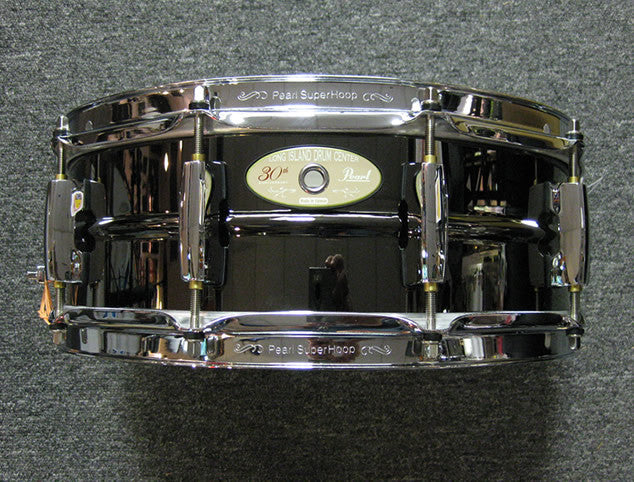 Pearl / LIDC 30th Steel Snare