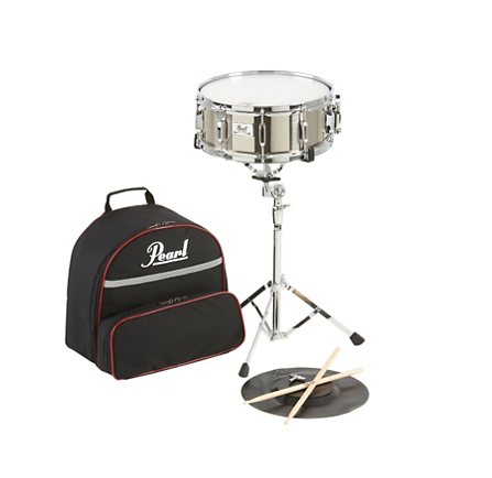 Pearl SK-900 Student Snare Drum Kit