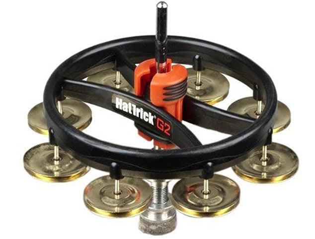 Rhythm Tech Hi Hat Tambourine