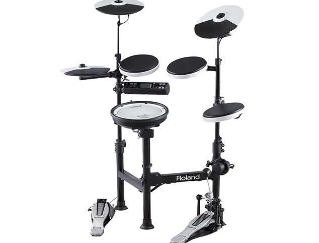 TD-4KP Electronic Drum Kit