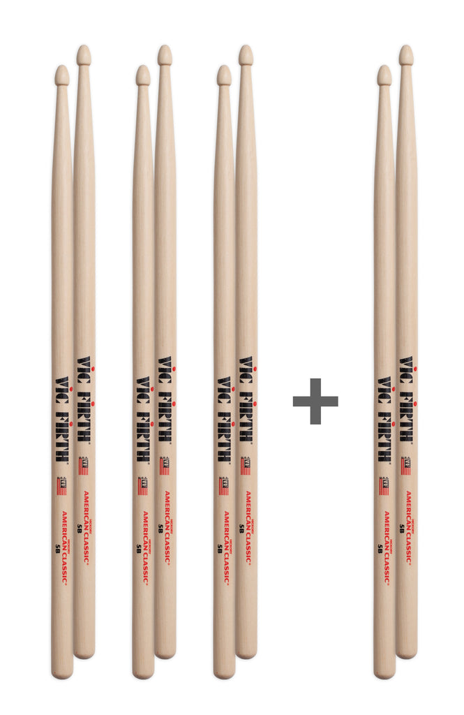 Vic Firth Holiday Stick Special