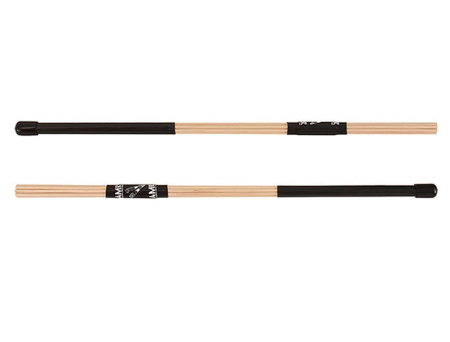 AMR Drum Stick Rods - Choose from Light, Medium or Heavy