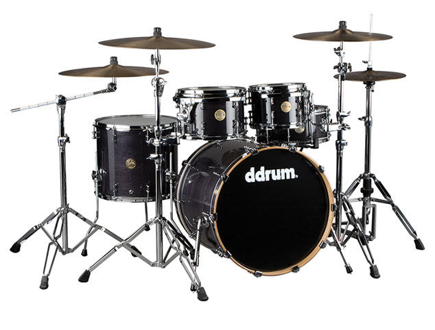 DDRUM Dios M Maple 5pc Drum Set Shell Pack