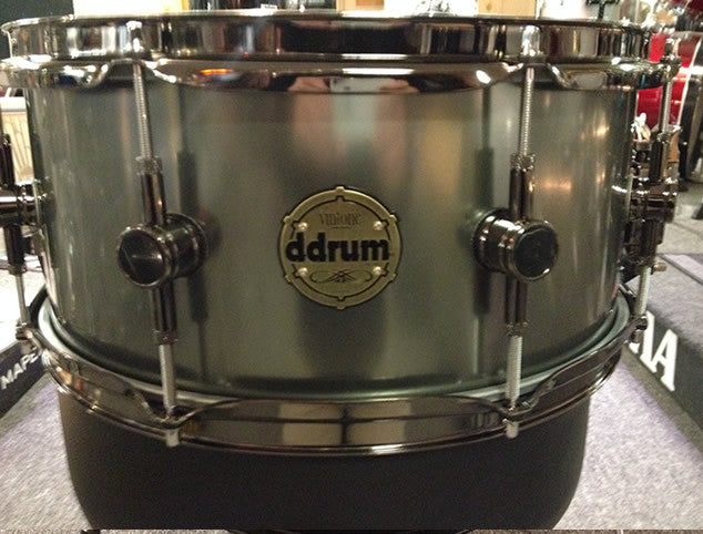 ddrum Vintone 7x14 Snare Drum