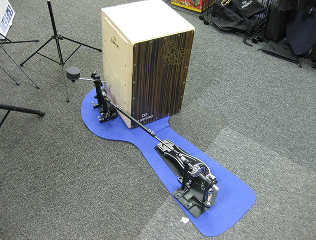 DeGregorio Percussion Cajon