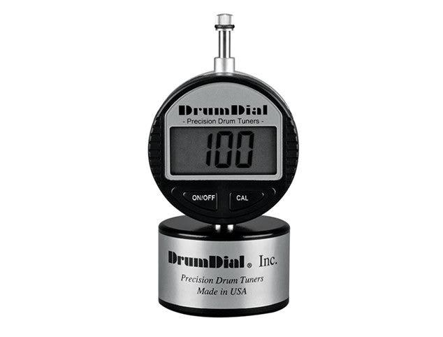 Drum Dial Digital Drum Tuner