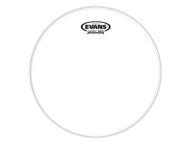 Evans S14H30 300 Snare Side Resonant Heads