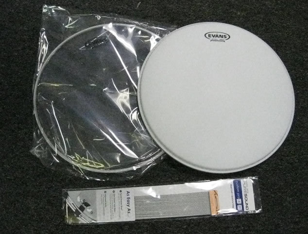 Evans Snare Drum Upgrade Tune Up Kit