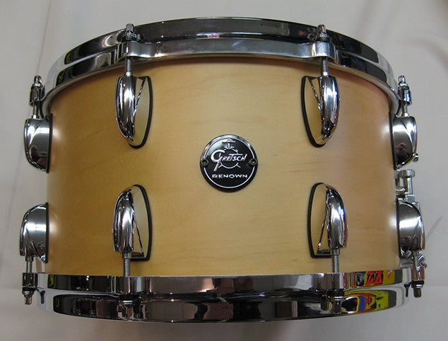 Gretsch Maple Snare Drum