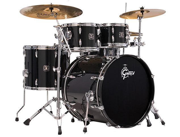 Gretsch 5pc Complete Drum Set