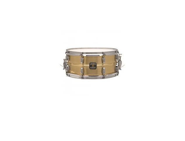 Gretsch Full Range 6.5x14 Brass Snare Drum
