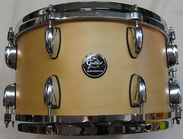 Gretsch Renown Maple 7x13 Snare Drum