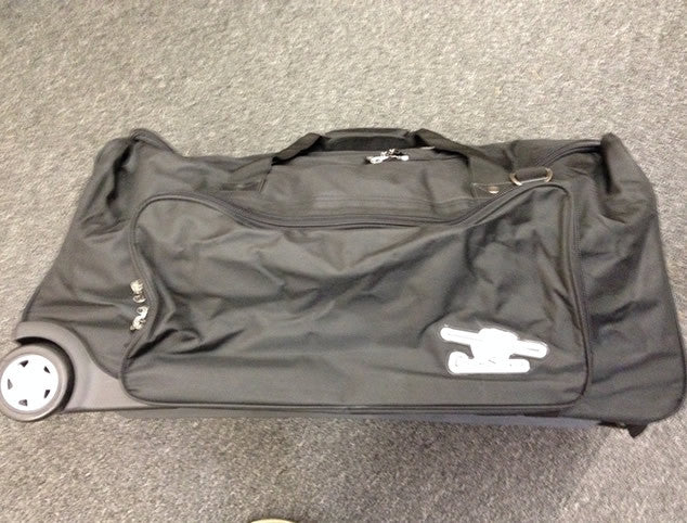 Humes and Berg Drum Seeker Tilt and Pull Hardware Case