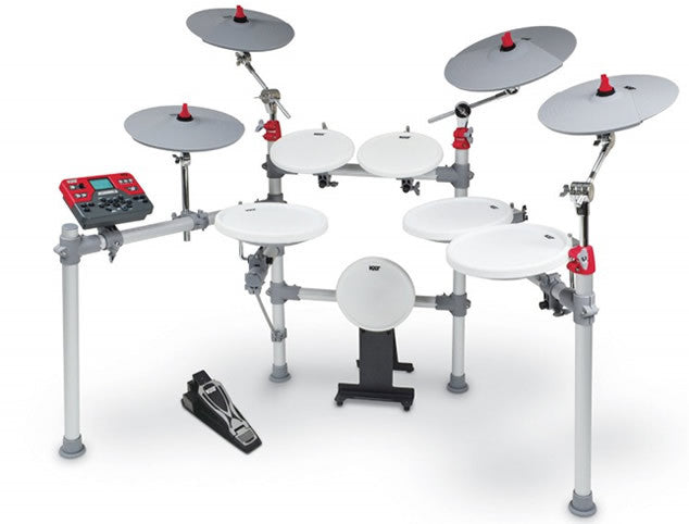 Kat Electronic Drum Set