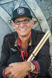 Long Island Drum Center Liberty Devitto Drum Clinic