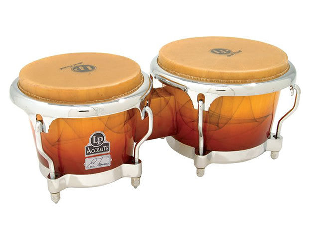 LP Accents Series Bongos