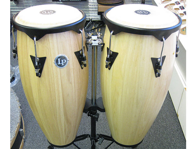 LP City Congas w. Stand
