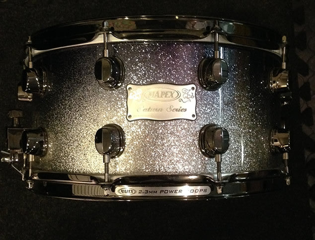 Mapex Special Saturn Custom 7x14 Snare