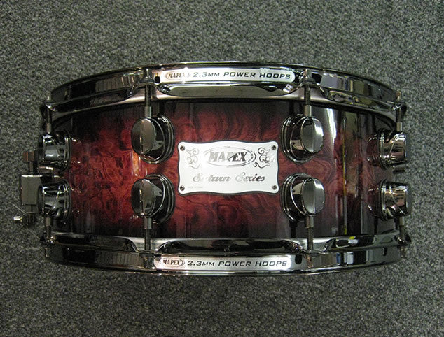 Mapex 5.5x14 Birch/Walnut Snare