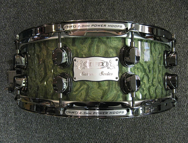 Mapex Birch/Walnut Snare