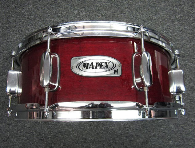 Mapex M Series 5.5x14 Maple Snare Drum