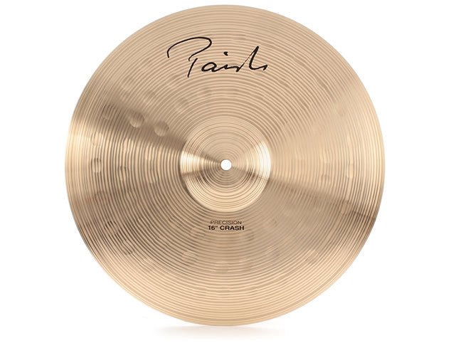 Paiste Signature Series Crash Cymbals - 16