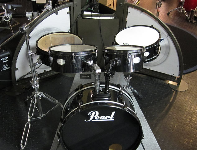 Pearl Rhythm Traveler 5pc