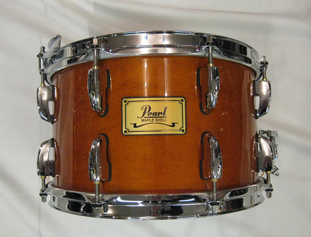Pearl 7x12 Maple Shell Soprano Snare Drum