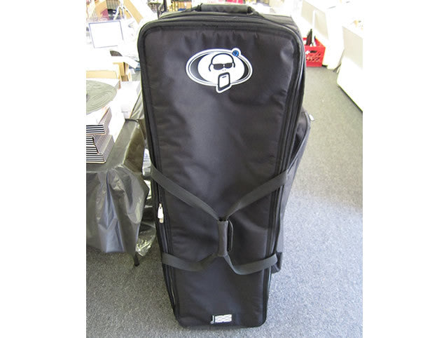 Protection Racket 47x18x10 Hardware Bag with Wheels