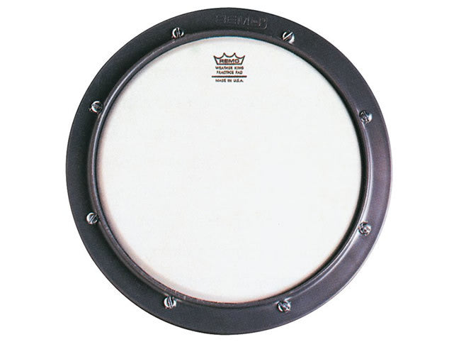 Remo Practice Pad Available in 8