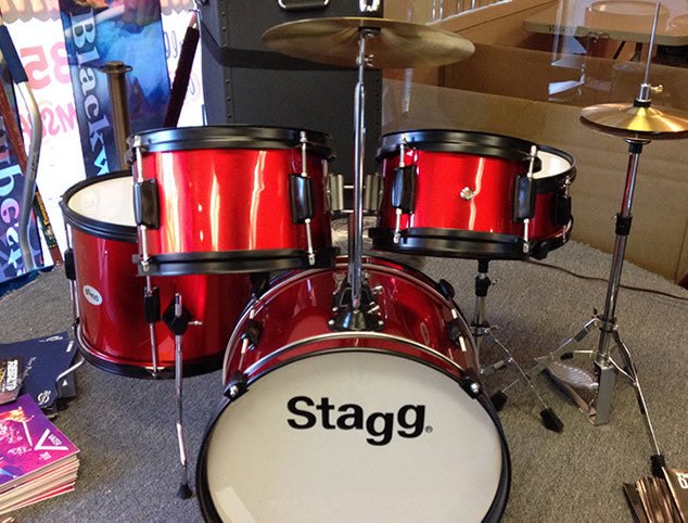 Stagg Junior Drum Set