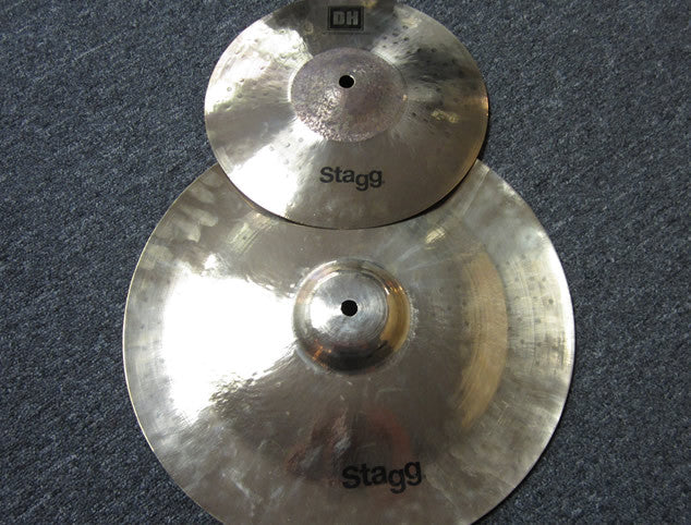 Stagg Small Stacker Set: 8