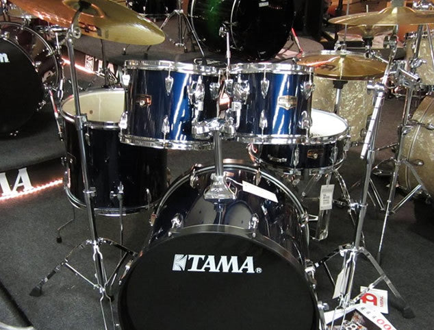Tama Imperialstar 5pc Drum Set