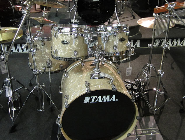Tama Starclassic Drum Set