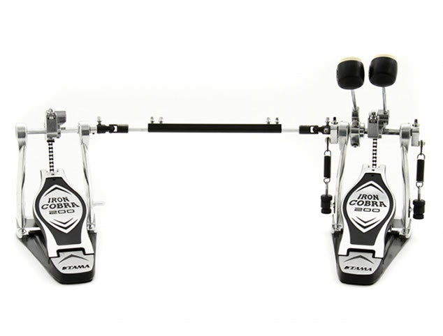 Tama HP200PTW Iron Cobra Jr. Bass Drum Pedal
