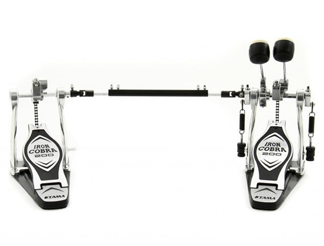Tama HP200PTW Iron Cobra Junior Double Bass Drum Pedal