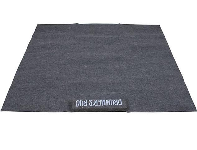 Universal Percussion Drummers Gig Rug - 4'x5'... Lowest Price on the Internet!