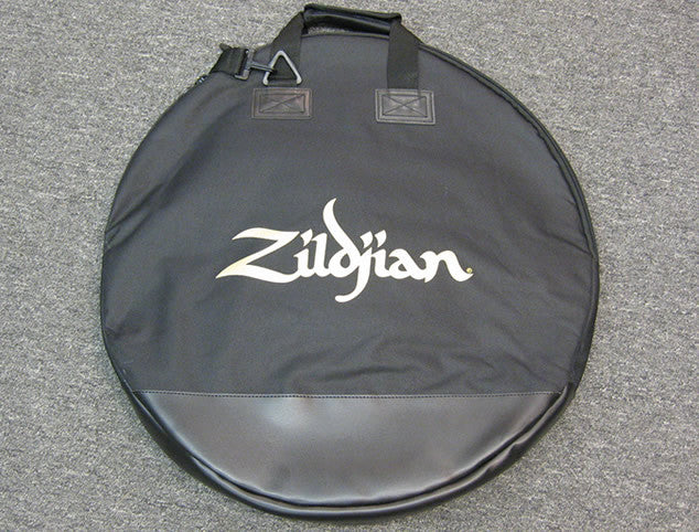Zildjian Deluxe Cymbal Bag - Holds Cymbals Up To 22