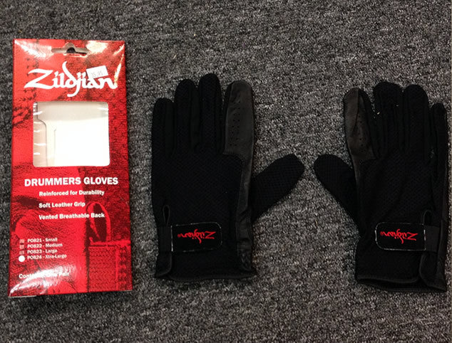 Zildjian Drumming Gloves