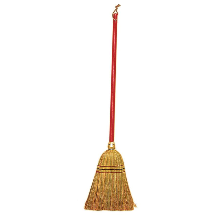 Children's Rice Straw Broom - 80cm