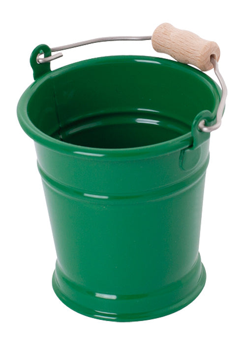 Doll's Bucket - Green