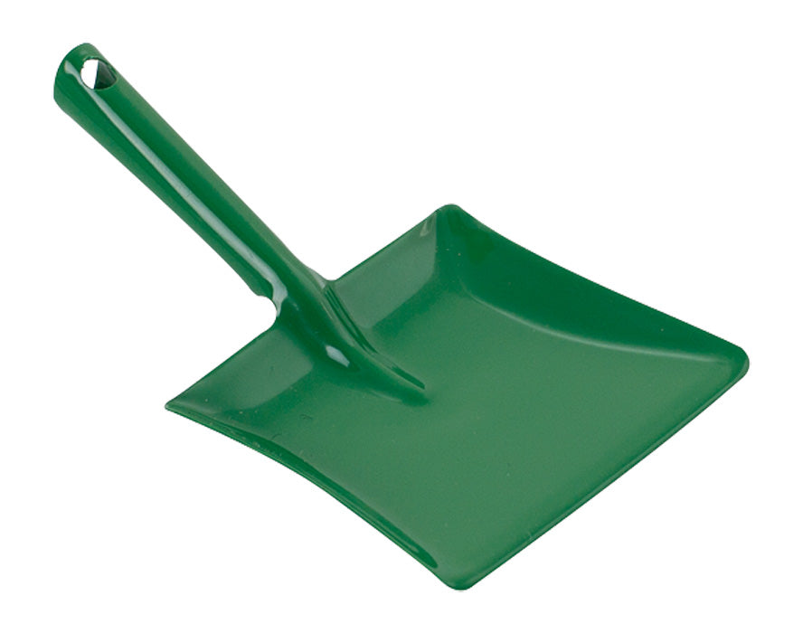 Doll's Dustpan - Green