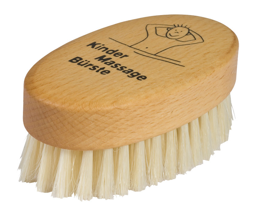Children's Massage Brush