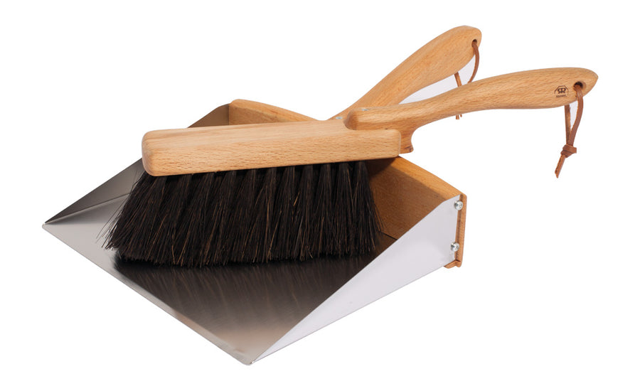 Dustpan & Hand brush Set