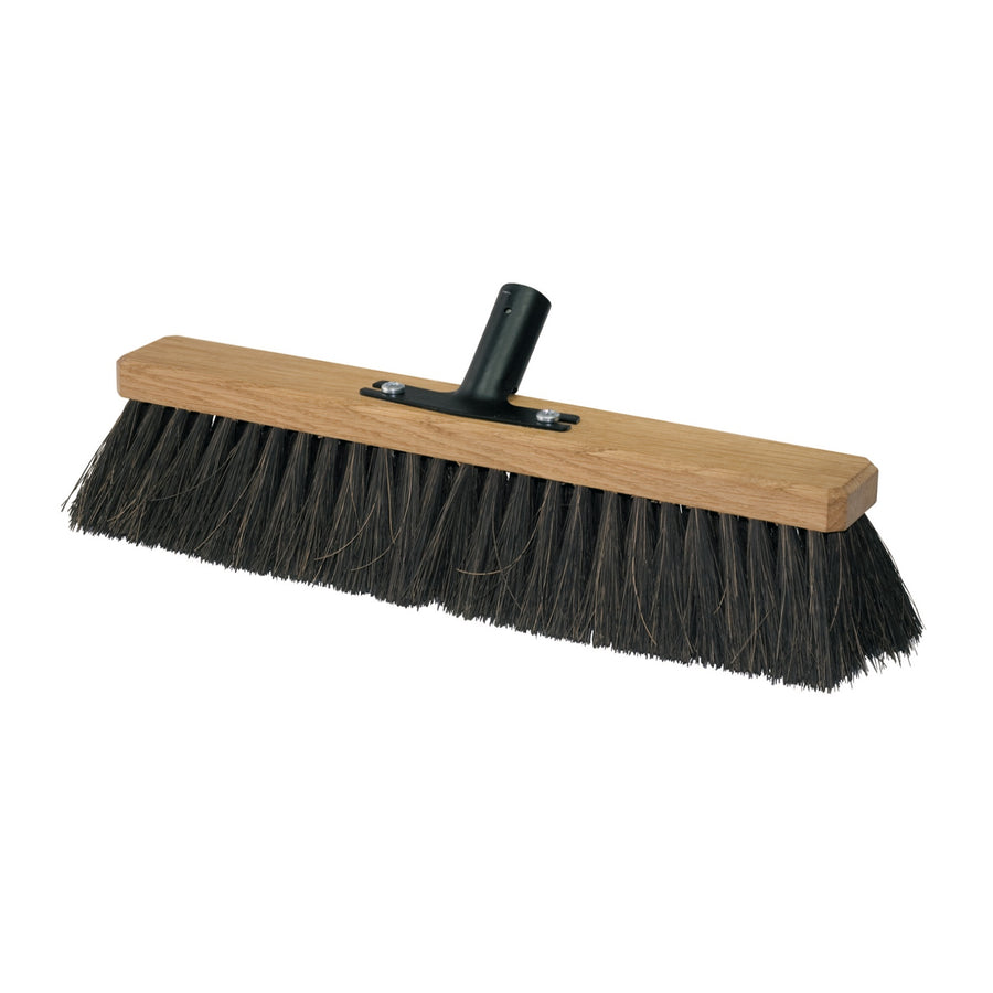 Outdoor Broom Head - Unthreaded