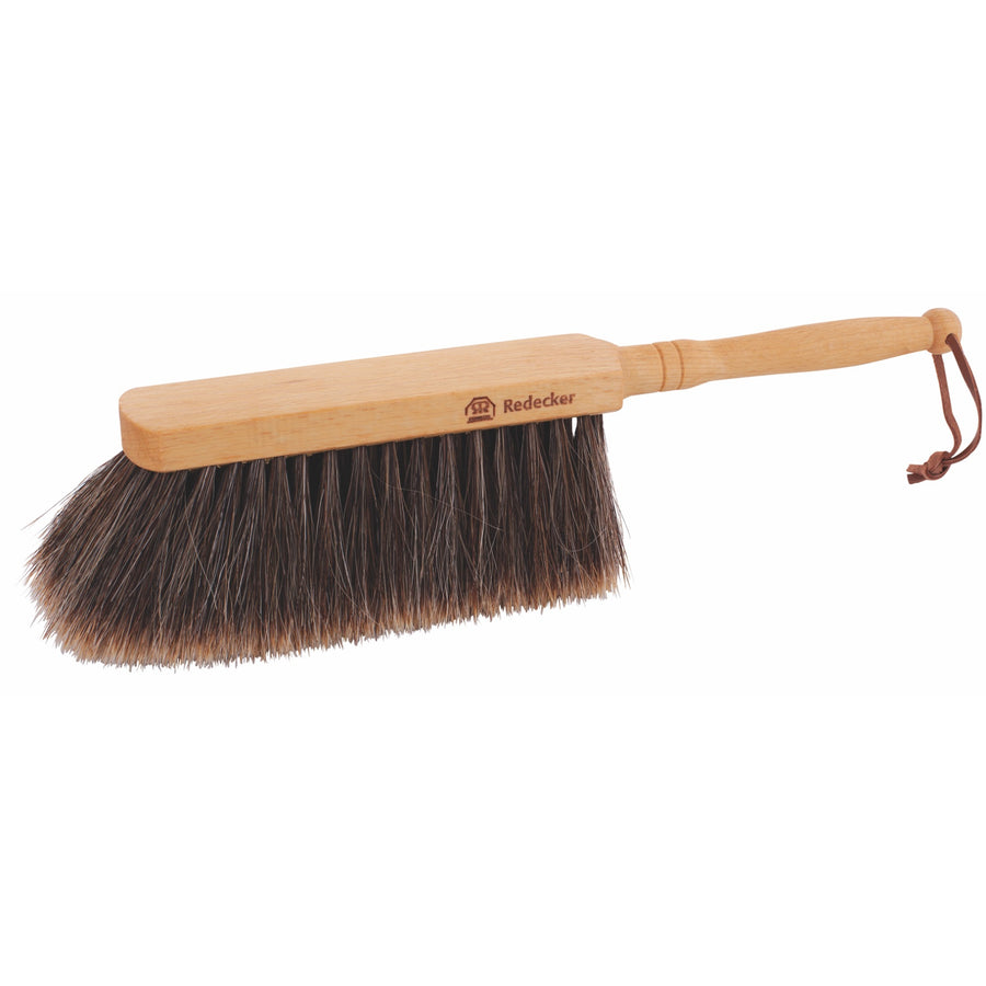 Hand Brush with Split Horsehair