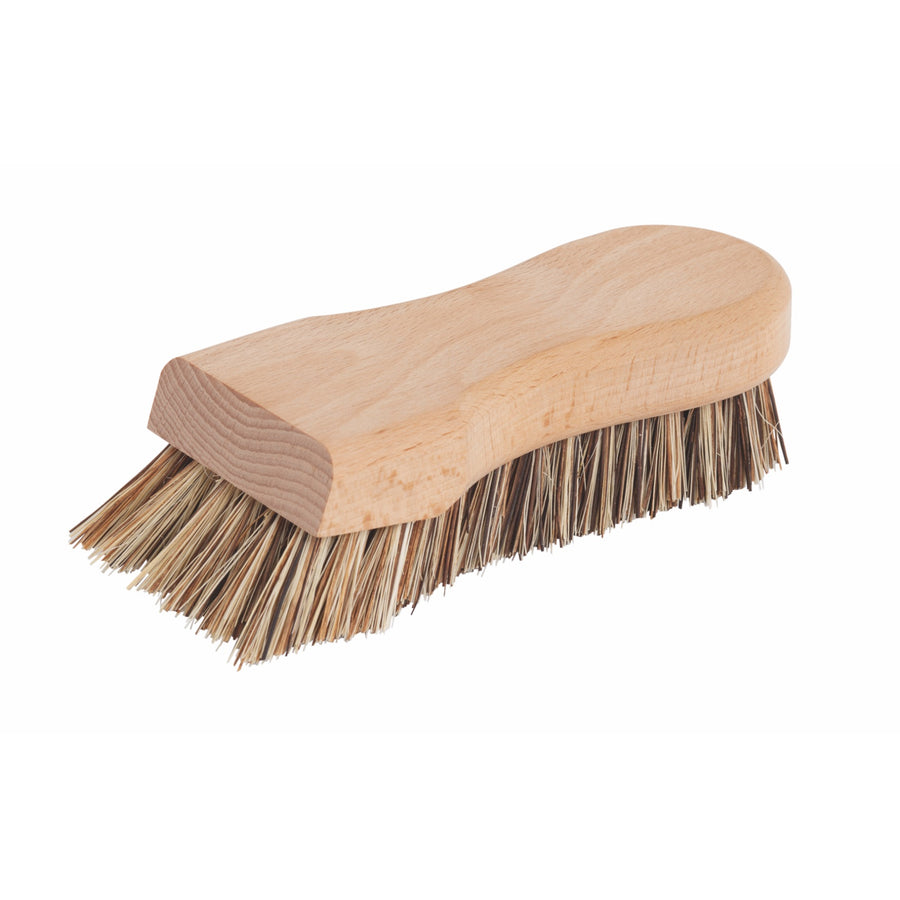 Extra Stiff Union Fibre Scrubbing Brush